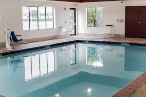 Hotel Sleep Inn & Suites Stafford - Sugarland
