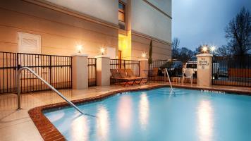 Hotel Best Western Longview