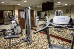 Hotel Sleep Inn & Suites Pearland - Houston South