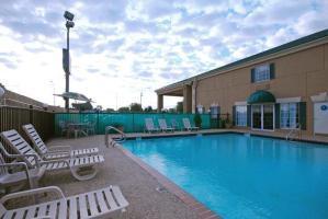 Hotel Best Western San Marcos
