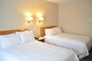 Hotel Riotel Matane Pavillon Sur Mer - Pavillon Room