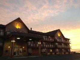 Hotel Motel Super 8 Caraquet - Standard 2 Queen Cb