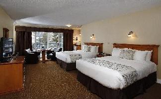Hotel Irwin's Mountain Inn - Standard