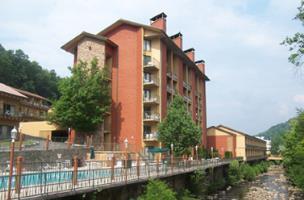Hotel Westgate River Terrace Resort