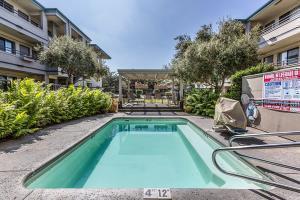 Hotel Quality Inn Monterey Beach Dunes