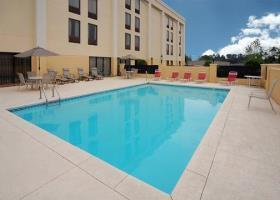 Hotel Comfort Inn & Suites