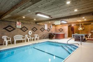 Hotel Econo Lodge Downtown