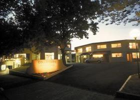 Hotel Quality Inn Collegiate