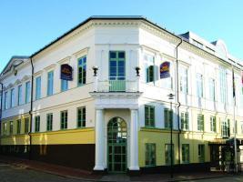 Best Western Plus Vasterviks Stadshotell