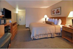 Hotel Best Western Crossroads Of The Bluffs