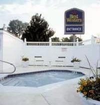 Hotel Best Western Dunmar Inn