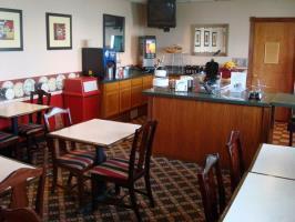 Hotel Best Western Meander Inn