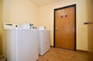 Hotel Best Western Laramie Inn & Suites