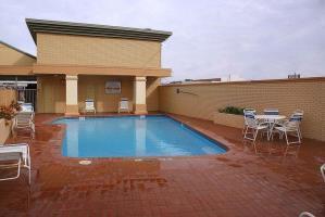 Hotel Best Western Inn Of Del Rio