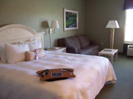 Hotel Hampton Inn St. Simons Island