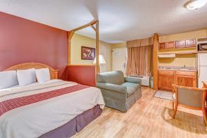 Hotel Red Roof Inn Amarillo West