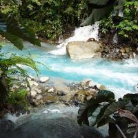 Hotel Blue River Resort Hot Springs & Spa