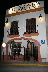 Hotel Hostal Ciudad De Trigueros