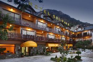 Hotel Sol Park
