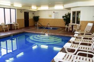 Hotel Hampton Inn Longmont