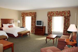 Hotel Hampton Inn Athens, Oh