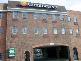 Hotel Comfort Inn Ballston