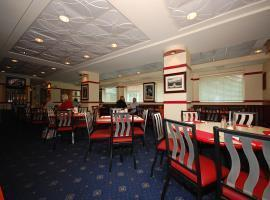 Hotel Best Western Rosslyn/iwo Jima