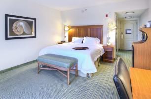 Hotel Hampton Inn Wilmington - University Area/smith Creek Station