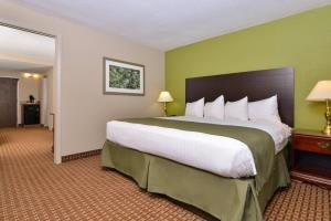 Hotel Best Western Raleigh North-downtown