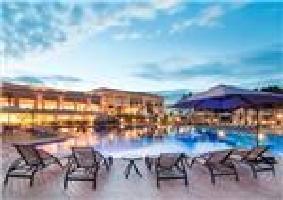 Hotel Wish Resort Golf Convention Foz Do Iguaã§u
