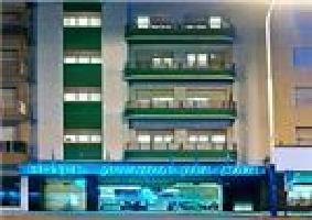 Hotel Avenida Del Mar