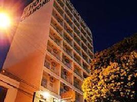 Astron Hotel Chamonix Araã§atuba