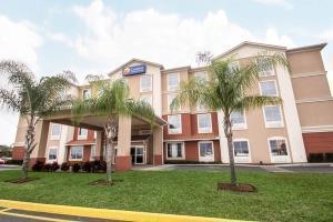 Hotel Comfort Inn & Suites Maingate South