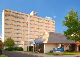 Hotel Comfort Inn Central