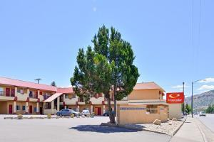 Hotel Econo Lodge Inn & Suites