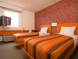 Hotel City Express Junior Toluca