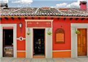 Hotel Casa De Los Arcangeles