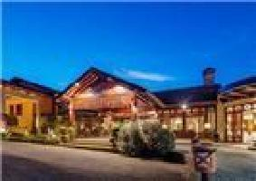 Hotel Wish Serrano Resort & Convention Gramado