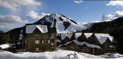 Hotel Red Mountain Resort Lodging - Two Bedroom Deluxe