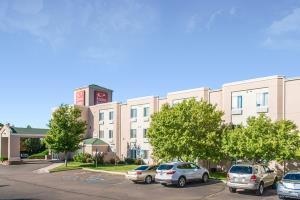 Hotel Econo Lodge North Academy