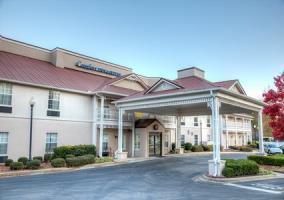Hotel Comfort Inn & Suites Birmingham - Hoover