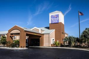 Hotel Sleep Inn Gateway