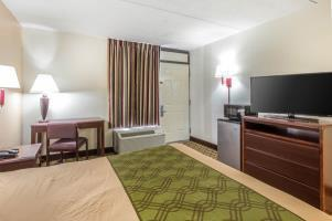 Hotel Econo Lodge Midtown
