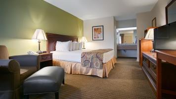 Hotel Best Western Savannah Gateway