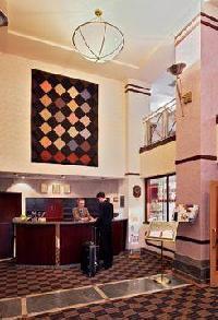 Hotel Wyndham Koeln