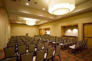 Hotel Embassy Suites Houston-energy Corridor