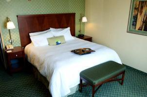 Hotel Hampton Inn & Suites El Paso West
