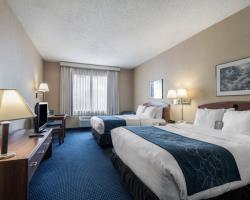 Hotel Comfort Suites El Paso