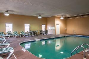 Hotel Comfort Inn & Suites Eastgate