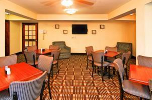 Hotel Comfort Inn Red Horse